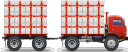 грузовик с прицепом, грузовик с подарками, доставка подарков, бант, подарочная коробка, новогодние подарки, грузовик, новый год, доставка грузов, truck with a trailer, a truck with gifts, gift delivery, gift box, bow, christmas gifts, truck, new year, delivery of goods, ein lkw mit anhänger lkw mit geschenken, geschenkzustellung, geschenk-box, band, weihnachtsgeschenke, lkw, neues jahr, camion remorque, camion avec des cadeaux, livraison de cadeaux, coffret cadeau, ruban, des cadeaux de noël, nouvelle année, la livraison des marchandises, die lieferung von waren, camión de remolque, camión con regalos, entrega de regalos, caja de regalo, cinta, regalos de navidad, camión, año nuevo, la entrega de los bienes, rimorchio del camion, camion con i regali, consegna regalo, regalo, nastro, regali di natale, camion, nuovo anno, la consegna delle merci, caminhão de reboque, caminhão com presentes, entrega do presente, caixa de presente, fita, presentes de natal, caminhão, ano novo, entrega de mercadorias, вантажівка з причепом, вантажівка з подарунками, доставка подарунків, подарункова коробка, новорічні подарунки, вантажівка, новий рік, доставка вантажів