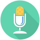 stud mic icon