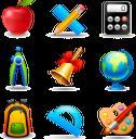 школьные принадлежности, карандаш с ластиком, образование, линейка, калькулятор, колокольчик, глобус, цыркуль, палитра, краски, яблоко, школьный рюкзак, школа, school supplies, pencil with eraser, education, ruler, calculator, bell, censer, paint, school backpack, school, schulsachen, bleistift mit radiergummi, bildung, lineal, taschenrechner, glocke, räuchergefäß, globus, farbe, apfel, schulrucksack, schule, fournitures scolaires, crayon avec gomme, éducation, règle, calculatrice, cloche, encensoir, globe, palette, peinture, pomme, sac à dos scolaire, école, útiles escolares, lápiz con goma de borrar, educación, regla, incensario, manzana, escuela, materiale scolastico, matita con gomma, educazione, righello, calcolatrice, campana, incensiere, tavolozza, vernice, mela, zaino scuola, scuola, material escolar, lápis com borracha, educação, régua, calculadora, sino, incensário, globo, paleta, pintura, apple, mochila escolar, escola, шкільне приладдя, олівець з гумкою, освіта, лінійка, дзвіночок, циркуль, палітра, фарби, яблуко, шкільний рюкзак