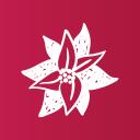 flower christmas clip art