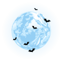 хэллоуин, луна, летучая мышь, ирландский праздник, праздничные украшения, праздник, moon, bat, irish holiday, holiday decorations, holiday, mond, fledermaus, irischer feiertag, feiertagsdekorationen, feiertag, lune, chauve-souris, vacances irlandaises, décorations de vacances, vacances, murciélago, fiesta irlandesa, decoraciones navideñas, fiesta, halloween, luna, pipistrello, festa irlandese, decorazioni natalizie, vacanza, dia das bruxas, lua, morcego, feriado irlandês, decorações de feriado, feriado, хеллоуїн, місяць, кажан, ірландське свято, святкові прикраси, свято