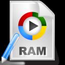 ram file edit