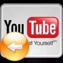 youtube back