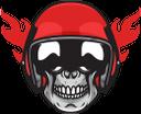 череп, человеческий череп, мотоциклетная эмблема, skull, human skull, motorcycle emblem, schädel, menschlicher schädel, motorrademblem, crâne, crâne humain, emblème de la moto, cráneo, cráneo humano, emblema de la motocicleta, teschio, teschio umano, emblema del motociclo, crânio, crânio humano, emblema da motocicleta, людський череп, мотоциклетна емблема