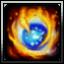 spell, frostfire-orb