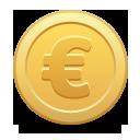 euro, coin