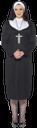 монашка, платье монахини, униформа, послушница, церковь, черный, косплей, nun, dress of a nun, uniform, church, black, nonne kleid, uniformen, anfänger, kirche, schwarz, nonne, robe de nonne, des uniformes, novice, église, noir, monja, vestido de monja, novato, iglesia, negro, suora, abito monaca, uniformi, alle prime armi, chiesa, nero, freira, vestido de freira, uniformes, principiante, igreja, preto, cosplay, плаття черниці, уніформа, послушниця, церква, чорний