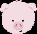 животные, розовый поросенок, голова поросенка, свинья, animals, pink pig, pig's head, pig, tiere, rosa schwein, schweinekopf, schwein, animaux, cochon rose, tête de cochon, cochon, animales, cerdo rosado, cabeza de cerdo, cerdo, animali, maiale rosa, testa di maiale, maiale, animais, porco rosa, cabeça de porco, porco, тварини, рожеве порося, голова порося, свиня