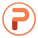 powerpoint icon by scaz