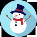 snowman, icon2