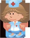 дети, девочка, медсестра, медицина, children, girl, nurse, medicine, kinder, mädchen, krankenschwester, medizin, enfants, fille, infirmière, médecine, niños, chica, enfermera, bambini, ragazza, infermiera, crianças, menina, enfermeira, medicina, діти, дівчинка