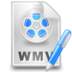 wmv file format write 72