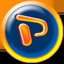 powerpoint x circle