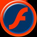 flash plastic circle