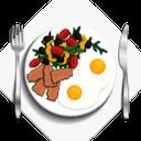 яичница, тарелка с яйцами, завтрак, сервировка, тарелка с едой, продукты питания, еда, fried eggs, plate with eggs, breakfast, serving, plate with food, food, spiegeleier, teller mit eiern, frühstück, menü, servieren, teller mit essen, essen, oeufs au plat, assiette avec des oeufs, petit déjeuner, portion, assiette avec de la nourriture, nourriture, huevos fritos, plato con huevos, desayuno, menú, servicio, plato con comida, uova fritte, piatto con uova, colazione, porzione, piatto con cibo, cibo, ovos fritos, prato com ovos, café da manhã, menu, servindo, prato com comida, comida, яєчня, тарілка з яйцями, сніданок, меню, сервіровка, тарілка з їжею, продукти харчування, їжа