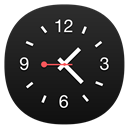 s 8 clock icon