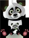 животные, панда, медведь, бамбуковый медведь, большая панда, animals, bear, bamboo bear, big panda, tiere, bär, bambusbär, großer panda, animaux, ours, ours en bambou, grand panda, animales, oso, oso de bambú, animali, orso, orso di bambù, panda gigante, animais, panda, urso, urso de bambu, panda grande, тварини, ведмідь, бамбуковий ведмідь, велика панда