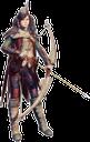 archer, woman, female, girl, лучник, женщина, девушка