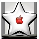 nanosuit sparkle fav red apple   256