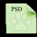 file image psd