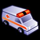 ambulance, 256