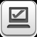 system at maintenance, система на техническом обслуживании, monitor, tick, монитор, галочка