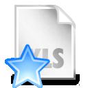 xls star 128