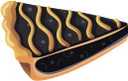 пирог, шоколадный пирог, выпечка, кондитерское изделие, кусочек пирога, pie, chocolate cake, pastry, confectionery, piece of cake, kuchen, schokoladenkuchen, gebäck, süßwaren, stück kuchen, tarte, gâteau au chocolat, pâtisserie, confiserie, gâteau, pastel, pastel de chocolate, repostería, confitería, pedazo de pastel, torta al cioccolato, pasticceria, fetta di torta, torta, bolo de chocolate, pastelaria, confeitaria, pedaço de bolo, пиріг, шоколадний пиріг, випічка, кондитерський виріб, шматочок пирога