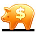 piggybank, 256