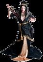 девушка в платье, косплей, кинжал, черное платье, фэнтези, черный, girl in dress, dagger, black dress, fantasy, black, mädchen in einem kleid, dolch, schwarzes kleid, fantasie, schwarzer, fille dans une robe, poignard, robe noire, imaginaire, noir, niña en un vestido, daga, vestido de negro, fantasía, negro, ragazza in un vestito, pugnale, abito nero, nero, menina em um vestido, cosplay, punhal, vestido preto, fantasia, preto