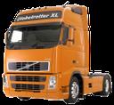 volvo truck, грузовик вольво, шведский грузовик, автомобиль для перевозки грузов, автомобильные грузоперевозки, грузовой автомобиль volvo, седельный тягач, фура, магистральный тягач, swedish truck, car for cargo transportation, trucking, truck tractor, wagon, trunk tractor, der schwedische lkw, ein auto für den transport von waren, straßenverkehr, von volvo lkw, traktor, wagen, traktor langstrecken-, camion volvo, le camion suédois, une voiture pour le transport de marchandises, le transport routier, du camion volvo, tracteur, chariot, tracteur long-courrier, camión volvo, el sueco de camiones, un coche para el transporte de mercancías, el transporte por carretera, del carro de volvo, tractor, carro, tractor de larga distancia, il camion svedese, una macchina per il trasporto di merci, il trasporto su strada, dei camion volvo, trattori, carri, trattori a lungo raggio, caminhão volvo, o caminhão sueco, um carro para transporte de mercadorias, o transporte rodoviário, do caminhão volvo, trator, vagão, de longa distância tractor, оранжевый