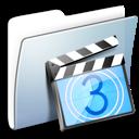 graphite smooth folder movies