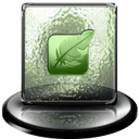 classic green photoshop icon