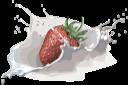 клубника, ягода клубники, красный, клубника в молоке, молоко, strawberries, red, strawberries in milk, milk, erdbeeren, rot, erdbeeren in milch, milch, fraises, rouges, fraises au lait, lait, fresas, rojas, fresas en leche, leche, fragole, rosso, fragole nel latte, latte, morangos, vermelho, morangos em leite, leite, полуниця, ягода полуниці, червоний, полуниця в молоці