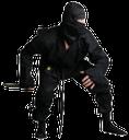 ниндзя, японский ниндзя, древний воин, средневековый воин, черный, маска, оружие, оружие ниндзи, нин-дзюцу, разведчик, диверсант, тот кто прячется, лазутчик, наёмный убийца, кинжал
