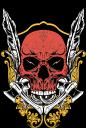 череп, skull, schädel, crâne, cráneo, cranio, crânio, 头骨