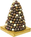 шоколадная ёлка, новый год, шоколадные конфеты, new year, schokoladen-baum, neujahr, schokolade, arbre chocolat, nouvel an, chocolats, árbol de chocolate, año nuevo, albero di cioccolato, capodanno, cioccolatini, chocolate tree, ano novo, chocolates