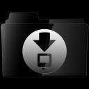 downloads, folder, папка