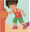 дети, ребенок, мальчик, радость, спорт, баскетбол, баскетбольный мяч, children, child, boy, joy, kinder, kind, junge, freude, enfants, enfant, garçon, joie, basketball, niños, niño, alegría, deporte, baloncesto, bambini, bambino, ragazzo, gioia, sport, pallacanestro, filhos, criança, menino, alegria, esporte, basquete, діти, дитина, хлопчик, радість, баскетбольний м'яч