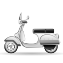 scooter, 256