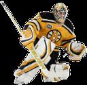 хоккей, хоккеист, клюшка, коньки, шлем, вратарь