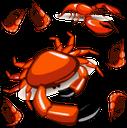 краб, креветки, рак, морепродукты, морская фауна, морские животные, красный краб, crab, shrimp, seafood, sea fauna, marine animals, red crab, krabben, garnelen, krebs, meeresfrüchte, meeresfauna, meerestiere, rote krabbe, crabe, crevette, cancer, fruits de mer, faune marine, animaux marins, crabe rouge, cangrejo, camarón, cáncer, mariscos, animales marinos, cangrejo rojo, granchio, gamberi, cancro, frutti di mare, fauna marina, animali marini, granchi rossi, caranguejo, camarão, câncer, frutos do mar, fauna marinha, animais marinhos, caranguejo vermelho, морепродукти, морська фауна, морські тварини, червоний краб