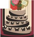 торт, многоярусный торт, с днем рождения, праздничный торт, выпечка, кондитерское изделие, cake, multi-tiered cake, happy birthday, birthday cake, pastry, confectionery, kuchen, multi-tier-kuchen, alles gute zum geburtstag, geburtstagskuchen, gebäck, süßwaren, gâteau, gâteau à plusieurs niveaux, joyeux anniversaire, gâteau d'anniversaire, pâtisserie, confiserie, pastel, torta de varios niveles, feliz cumpleaños, pastel de cumpleaños, pastelería, confitería, torta, torta a più livelli, buon compleanno, torta di compleanno, pasticceria, bolo, bolo de várias camadas, feliz aniversario, bolo de aniversário, pastelaria, confeitaria, багатоярусний торт, з днем народження, святковий торт, випічка, кондитерський виріб