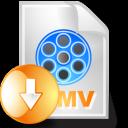 wmv file down