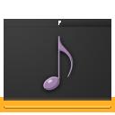 c f orange music