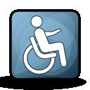 access, handicap