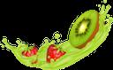 киви, клубника, сок киви, мультивитамин, брызги сока, напитки, strawberry, kiwi juice, splashing juice, drinks, erdbeere, kiwisaft, spritzender saft, getränke, fraise, jus de kiwi, jus éclaboussant, boissons, fresa, jugo de kiwi, salpicaduras de jugo, fragola, succo di kiwi, spruzzi di succo, bevande, kiwi, morango, suco de kiwi, suco de salpicos, bebidas, ківі, полуниця, сік ківі, бризки соку, напої