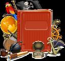 пират, книга, бочка, черный флаг, веселый роджер, шапка пирата, штурвал корабля, пушечное ядро, якорь, подзорная труба, глобус, компас, book, barrel, black flag, cheerful rodger, ship's steering wheel, pirate's cap, cannon ball, anchor, telescope, compass, pirat, buch, fass, schwarze flagge, fröhliche rodger, schiffslenkrad, piratenmütze, kanonenkugel, anker, teleskop, globus, kompass, pirate, livre, tonneau, drapeau noir, joyeux rodger, volant de bateau, casquette de pirate, boulet de canon, ancre, télescope, globe, boussole, bandera negra, volante de la nave, tapa de pirata, bola de cañón, ancla, brújula, libro, barile, bandiera nera, allegro rodger, volante della nave, berretto da pirata, palla di cannone, ancora, telescopio, bussola, pirata, livro, barril, bandeira negra, rodger alegre, volante do navio, boné de pirata, bola de canhão, âncora, telescópio, globo, bússola, пірат, книжка, чорний прапор, веселий роджер, шапка пірата, гарматне ядро, якір, підзорна труба