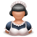 maid, 128