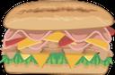 еда, сэндвич с сыром и ветчиной, бутерброд, быстрое питание, food, a sandwich with cheese and ham, a sandwich, essen, sandwich mit käse und schinken, fast food, nourriture, sandwich avec du fromage et du jambon, sandwich, de la restauration rapide, sándwich con queso y jamón, sándwich, comida rápida, cibo, panino con formaggio e prosciutto, panino, alimenti a rapida preparazione, alimentos, sanduíche com queijo e presunto, sanduíche, alimento rápido, їжа, сендвіч з сиром і шинкою, швидке харчування